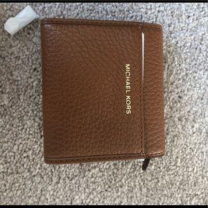 3fd503b21c79 MICHAEL Michael Kors Bags - Michael Kors Cooper Carry All Wallet